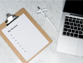 5 Best Resume Templates for 2021