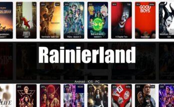Rainer Land