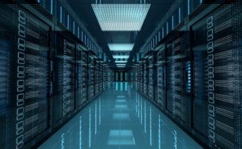 dedicated hosting provider